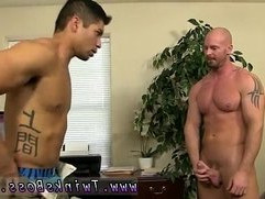 Sex gay tube boy old first time Pervy boss Mitch Vaughn eventually
