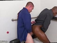 Pics of straight black guys dicks free gay The HR meeting
