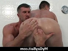 Bareback Anal Fucking Of Sexy Gays