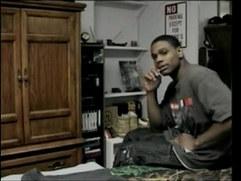 Blowin Da Boyz scene ipod