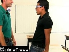 Twink movie of Brizel is helpless when the dude wants some cock, but
