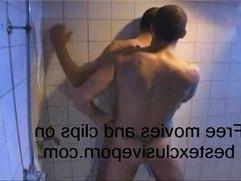 Voyeur Sex in the shower