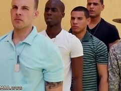 movies of gay army men and shirtless kissing sex videos first time