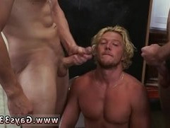Sexy hot straight men Blonde muscle surfer guy needs cash
