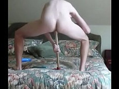 Twink Playing and Talking