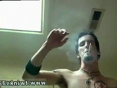 Star wars fake gay porn movies Straight Boys Smoking Contest!