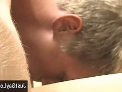 Teen gay face cum tube Chase has been waiting a lengthy time for a