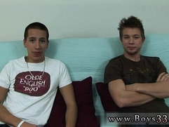 Loose booty muscular male teen amateur porn first time Today at Broke