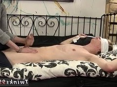 Old hairy granny boy gay porn movies How Much Wanking Can He Take?