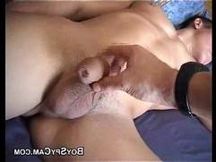 BoySpyCam Drugged fondled while sleeping