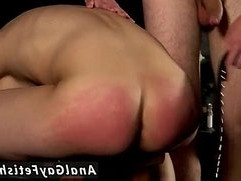 Black africa gay boys movies having sex A Red Rosy Arse To Fuck